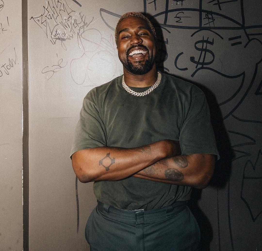 """""""Jesus Is King"""": el próximo disco de Kanye West se estrena en septiembre"""