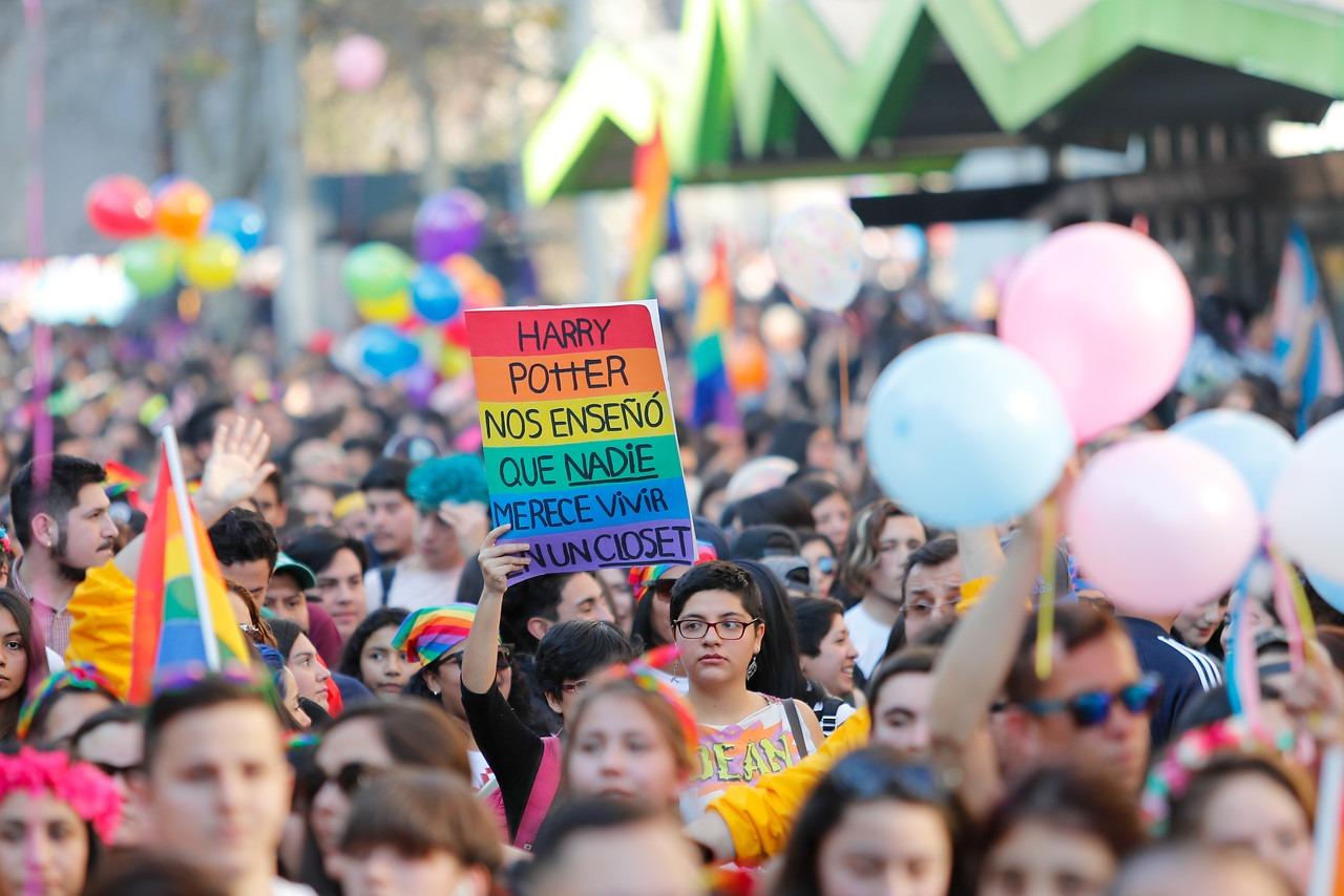 """El más grande estudio genético de la sexualidad revela que no hay un """"gen gay"""""""