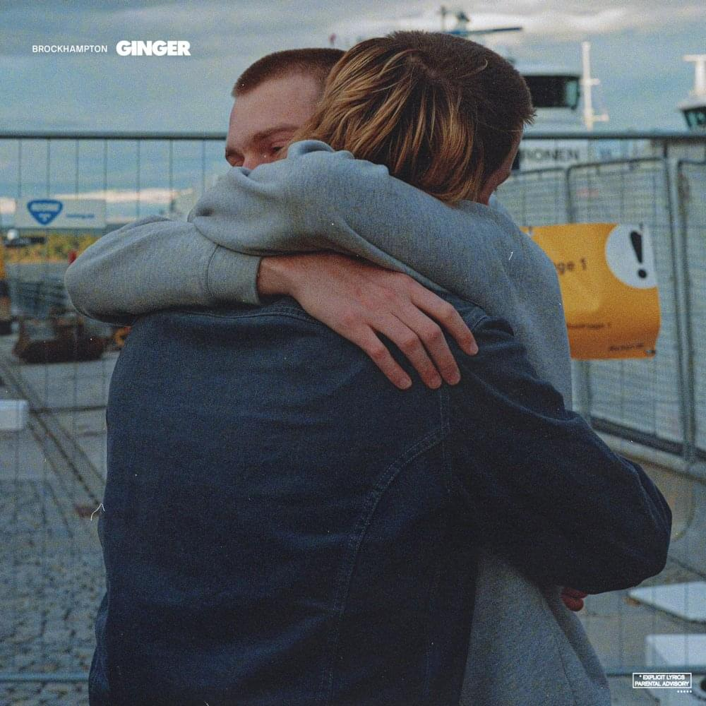 "Track by Track: BROCKHAMPTON, ""GINGER"""