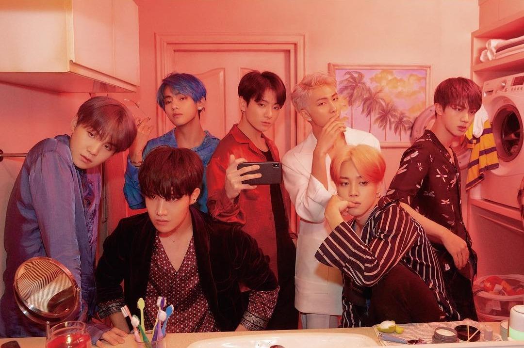 BTS anuncia su retirada temporal de los escenarios