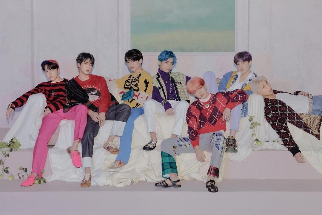 BTS tendrá su propia serie de TV inspirada en su historia como agrupación