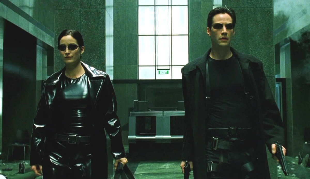 """The Matrix 4"": Keanu Reeves y Carrie-Anne Moss regresan bajo la dirección de Lana Wachowski"