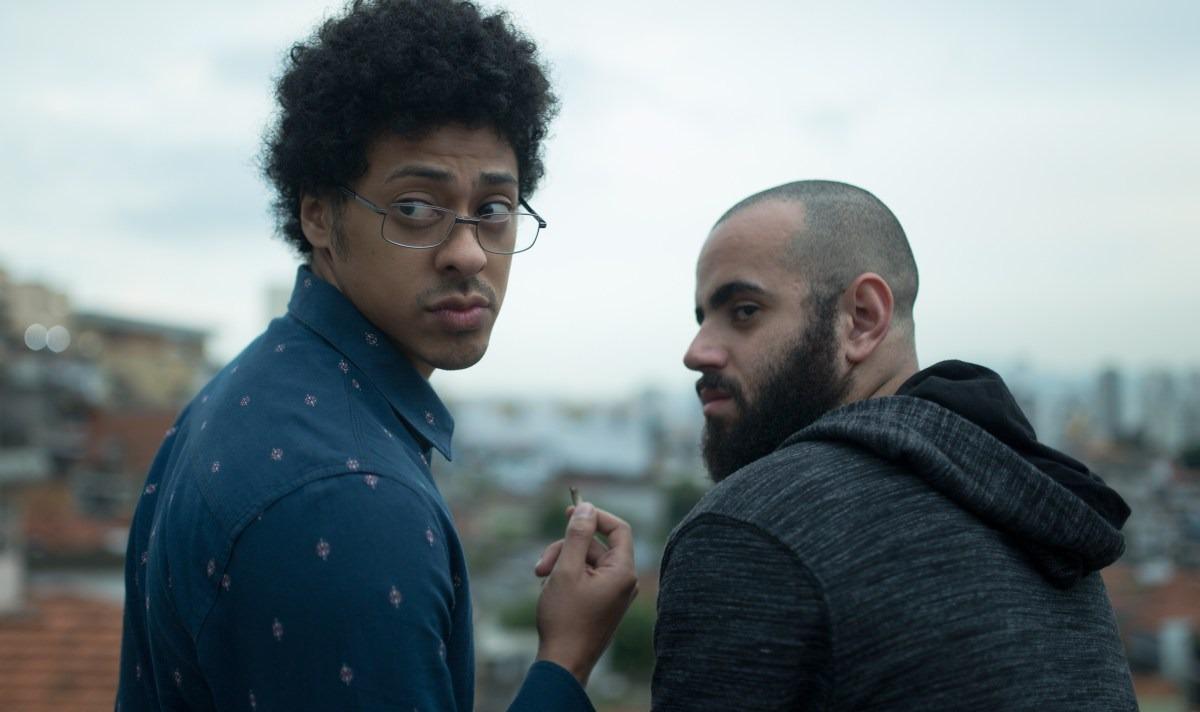 """""""Pico Da Neblina"""": la serie brasilera de HBO con un São Paulo donde la marihuana es legal"""