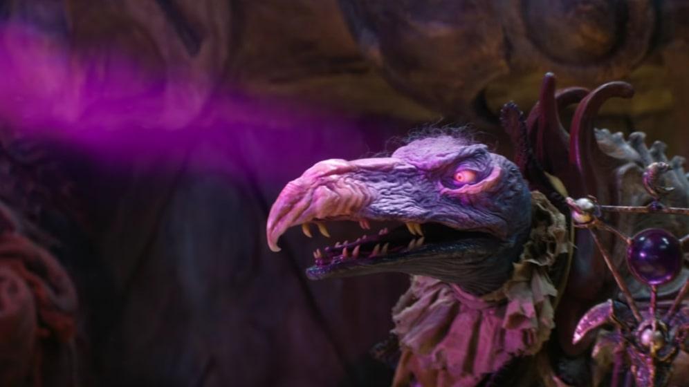 """""""The Dark Crystal: Age of Resistance"""": Netflix crea un mundo fantástico basado en el clásico de Jim Henson"""