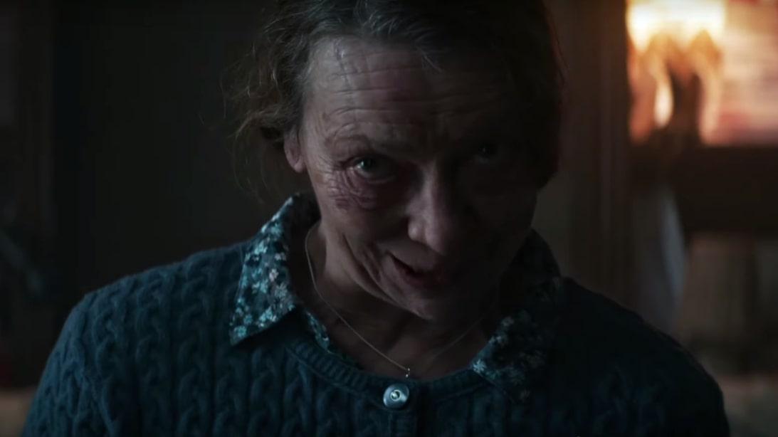 """""""Marianne"""": Netflix le apuesta al horror con una espeluznante serie francesa"""