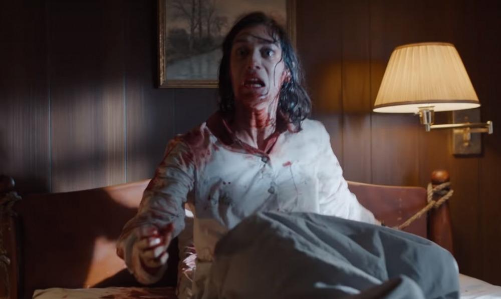 """""""Castle Rock"""": La nueva temporada de la serie antológica de Stephen King revive el clásico """"Misery"""""""