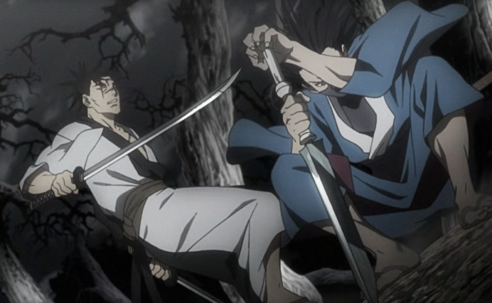 """""""Blade of the Immortal"""": Amazon cuenta la historia del samurái inmortal de Hiroaki Samura en un nuevo animé"""