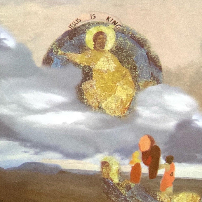 "¡Por fin! Kanye West deja caer su nuevo álbum, ""Jesus Is King"""