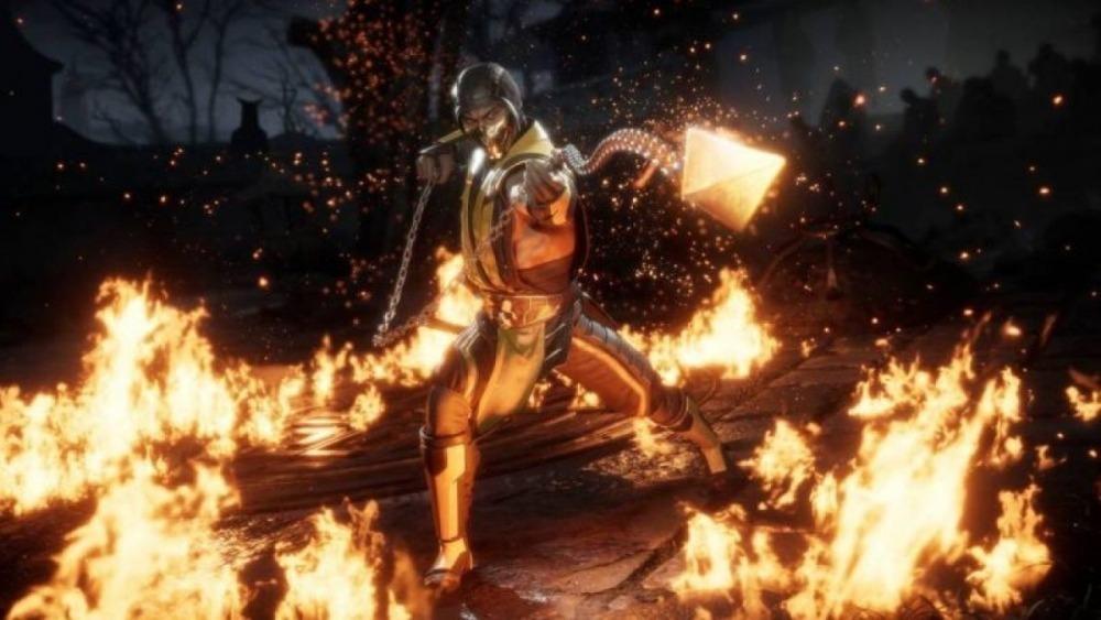 """La nueva película de """"Mortal Kombat"""", producida por James Wan, ya tiene elenco y fecha de estreno"""