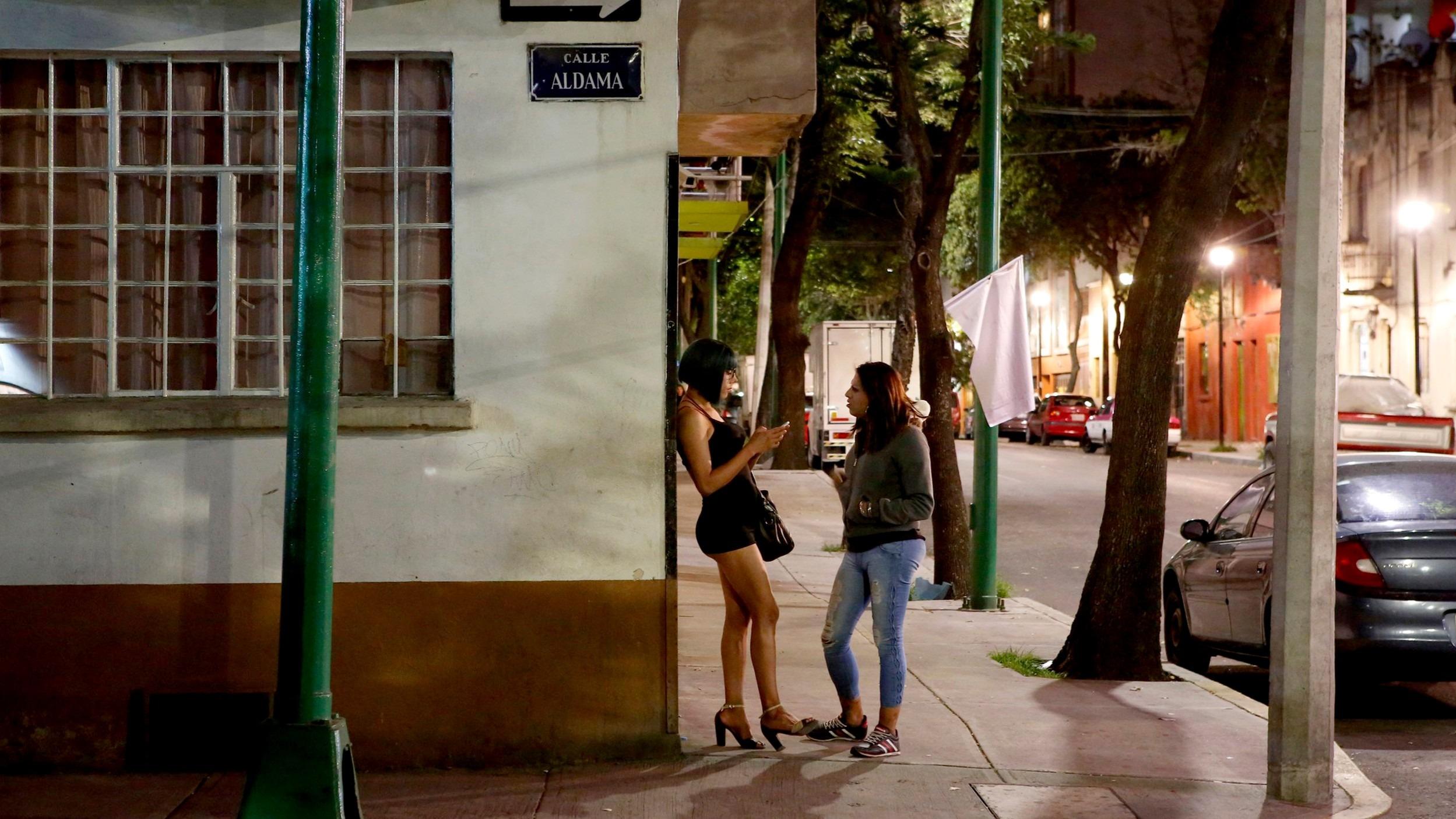 México se convierte en el segundo país más peligroso para las mujeres transgénero