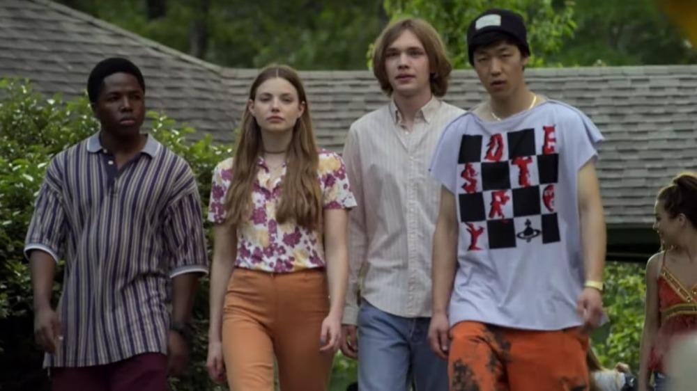 """""""Looking For Alaska"""": La adaptación del libro de John Green que muestra la vulnerabilidad de la adolescencia"""
