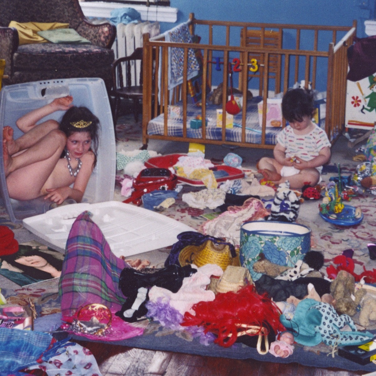 "Track by Track: Sharon Van Etten, ""Remind Me Tomorrow"""