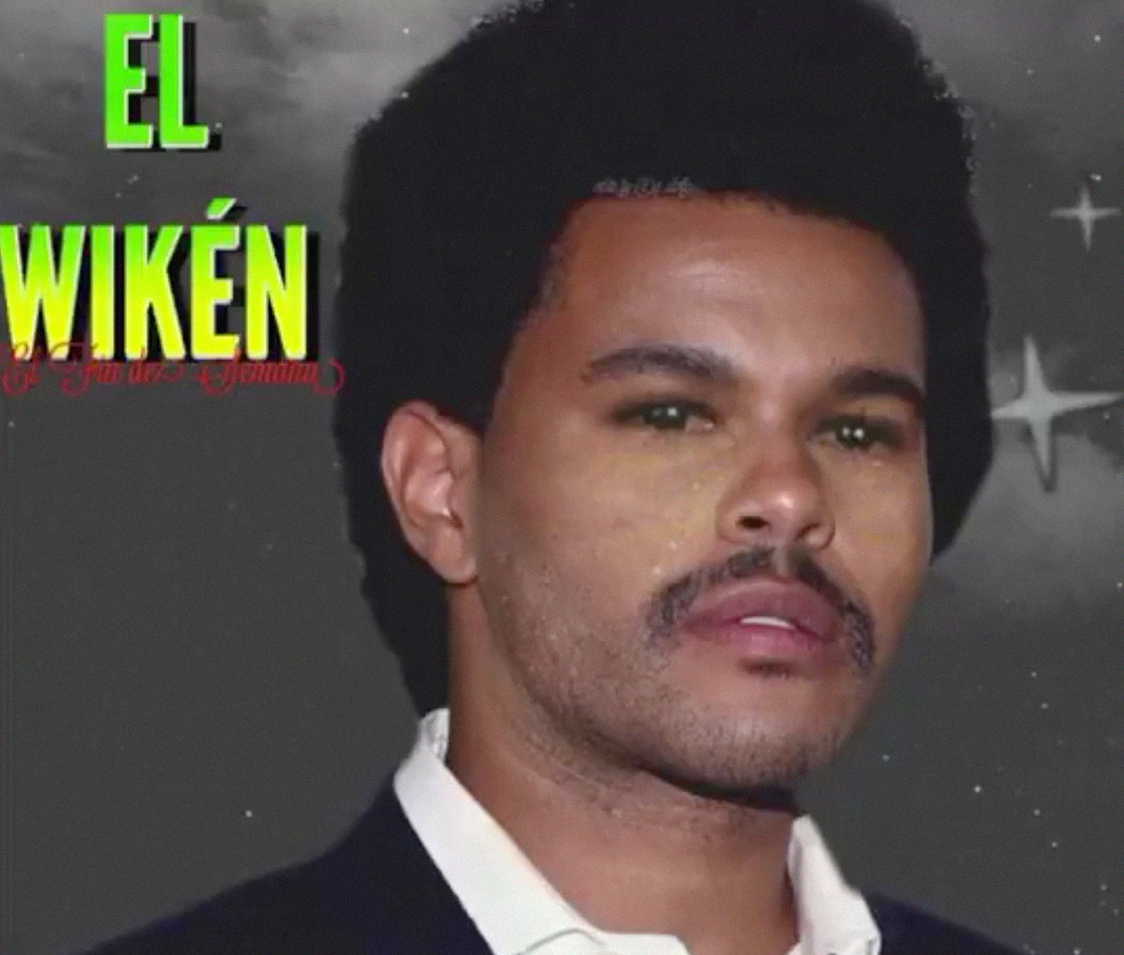 """The Wikén"", el cover de bachata de ""Often"" que está enloqueciendo a Internet y al mismo The Weeknd"