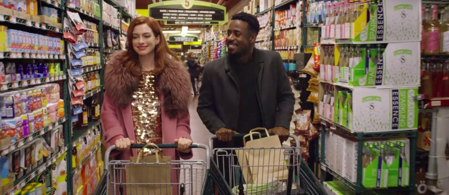 """""""Modern Love"""": Anne Hathaway y Dev Patel nos traen ocho historias de amor en la nueva antología de Amazon"""