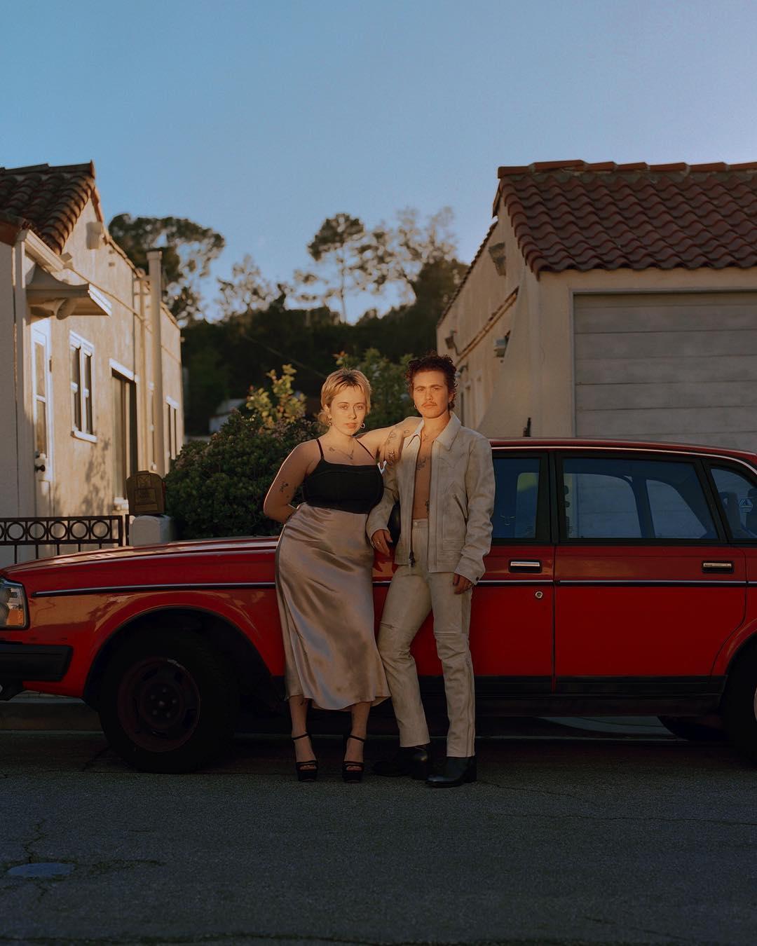 MOR.BO RIOT: Girlpool, la banda que dejó atrás el pop lo-fi para transformarse en héroes del indie rock