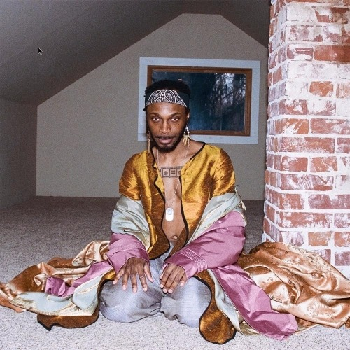 "Track by Track: JPEGMAFIA, ""All My Heroes Are Cornballs"""