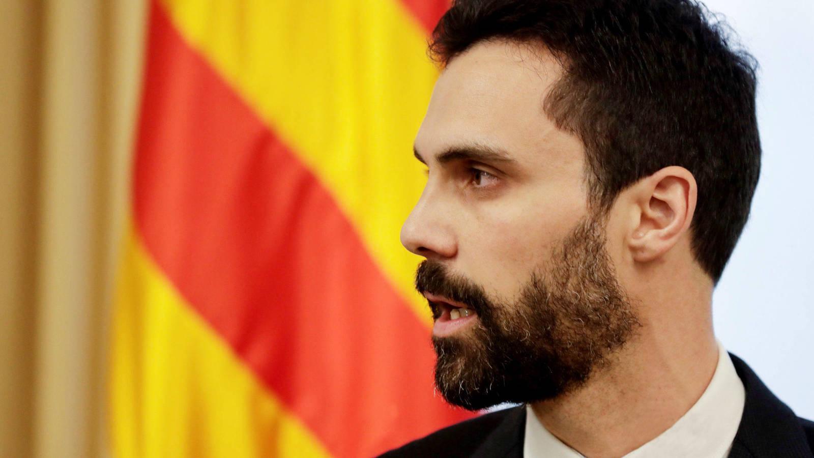 Independentistas catalanes desafían al Tribunal Constitucional y aseguran que ejercerán la autodeterminación