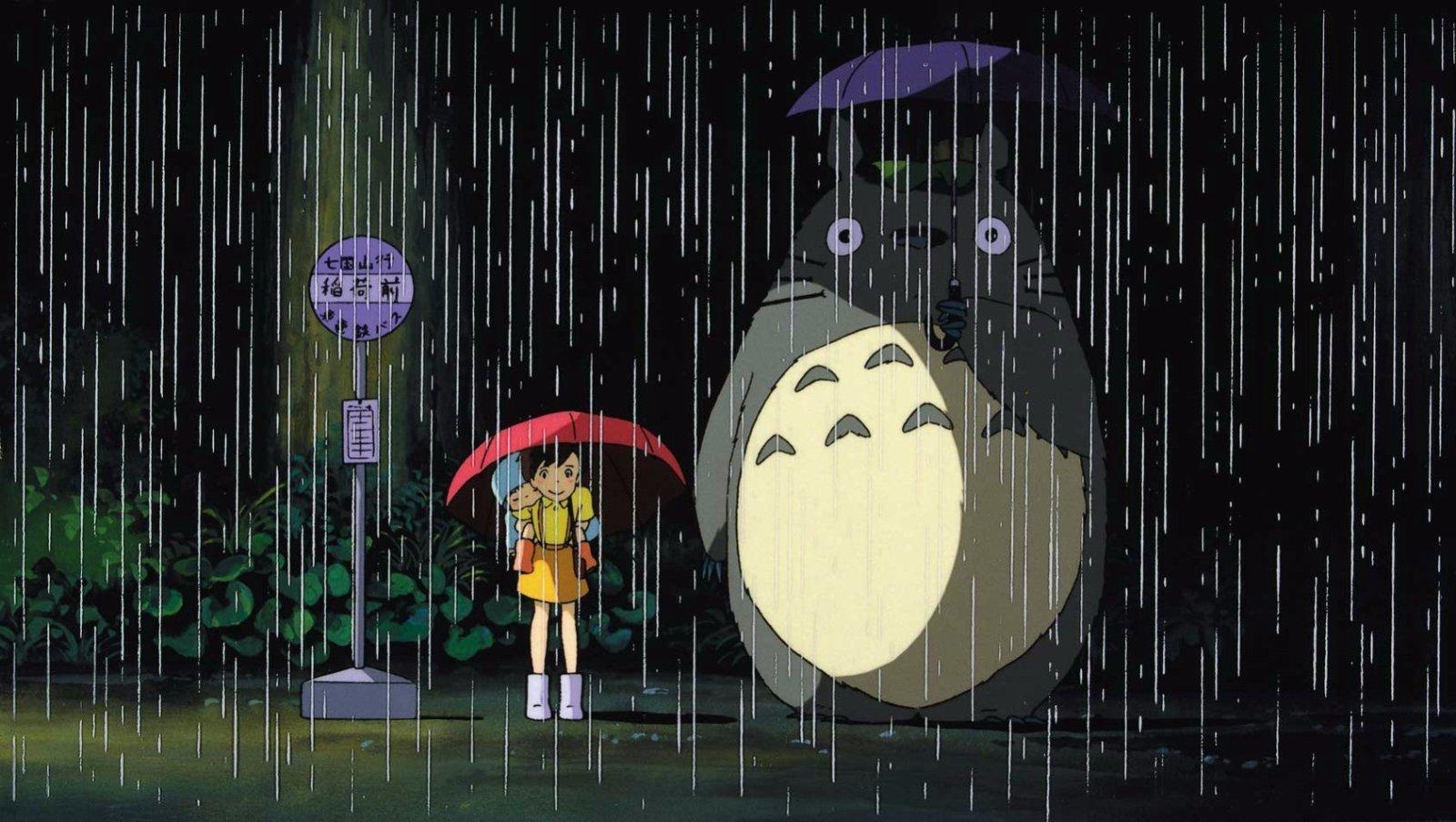 Studio Ghibli ya seleccionó la plataforma de streaming para sus películas