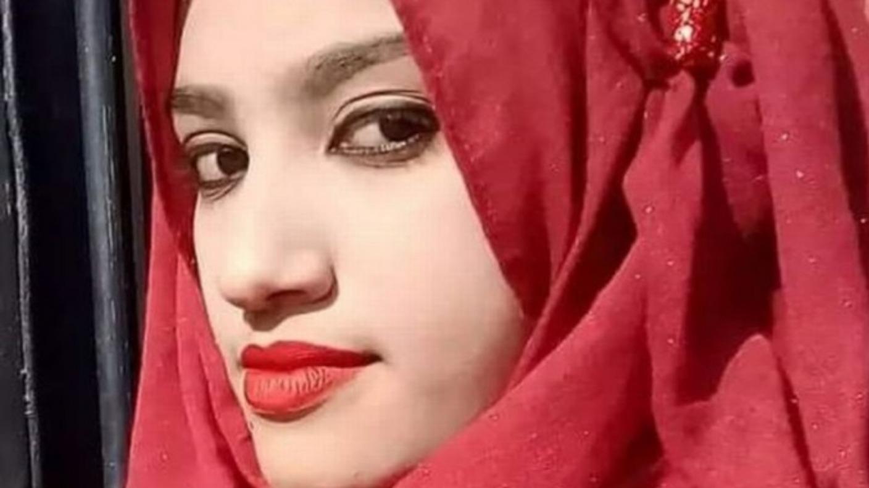 Pena de muerte para asesinos de Nusrat Jahan Rafi, la estudiante de Bangladesh quemada viva por denunciar abuso sexual