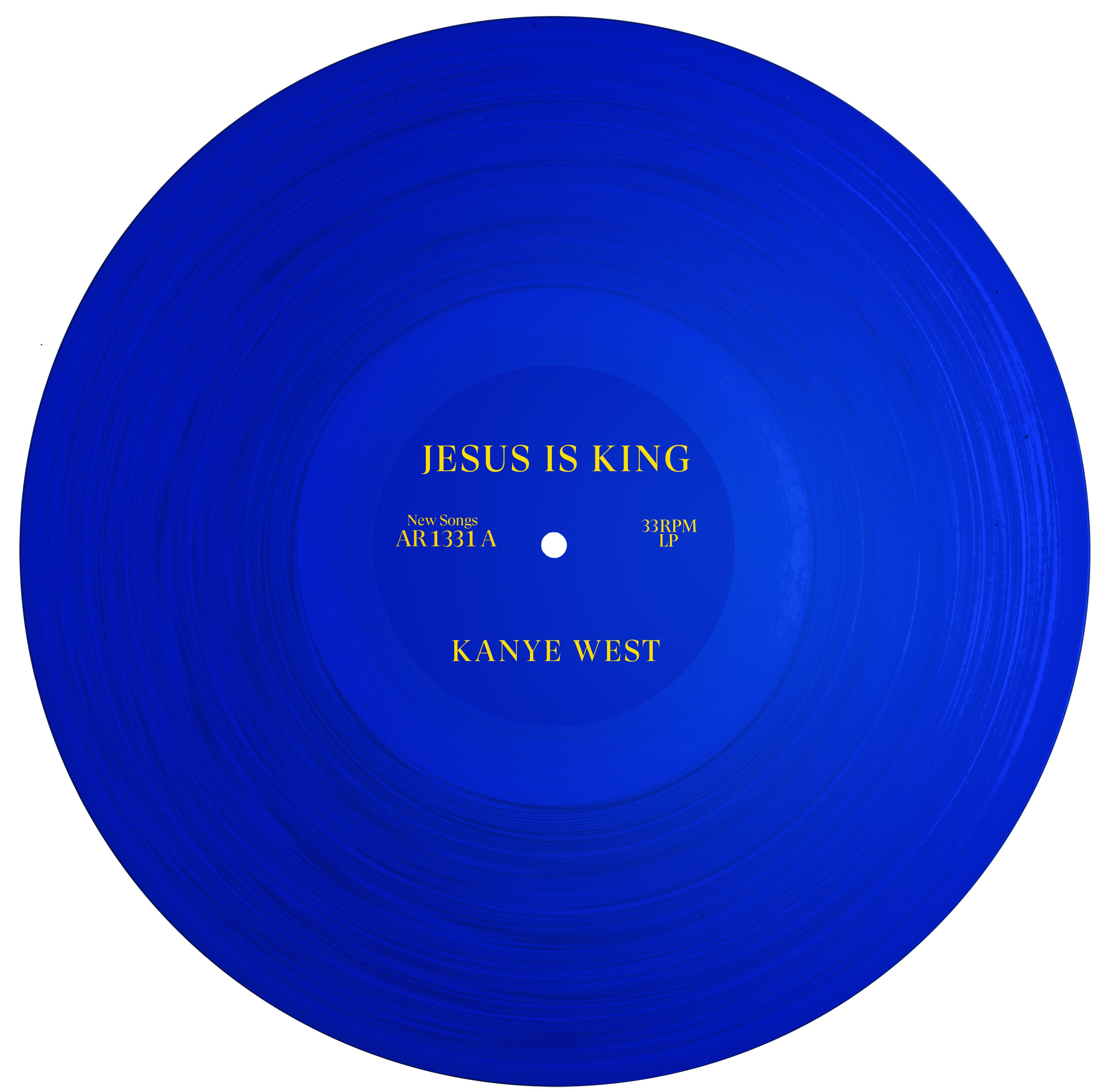 "Track by Track: Kanye West, ""JESUS IS KING"""