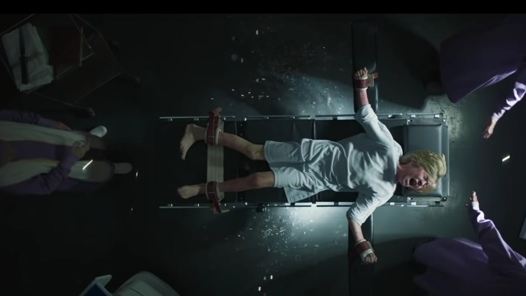 """""""Eli"""", el espeluznante filme de Netflix que mezcla """"Bubble Boy"""" con """"The Conjuring"""""""
