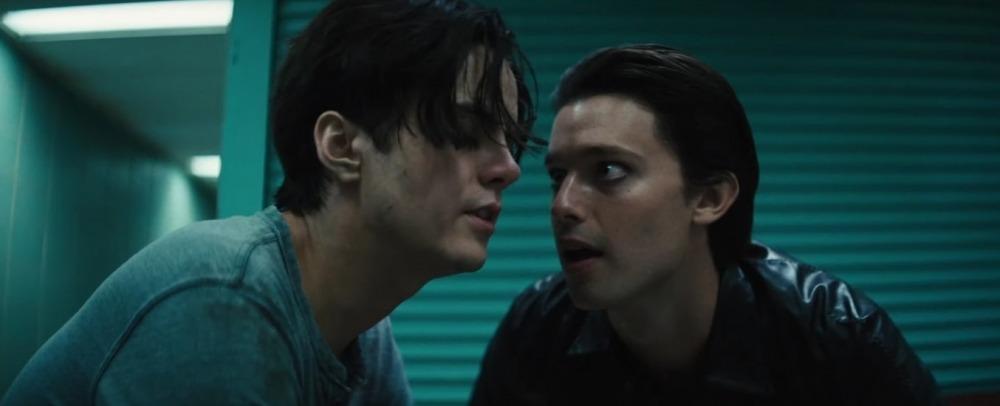 """""""Daniel Isn't Real"""": El espeluznante thriller psicológico que te hará desconfiar de tu amigo imaginario"""