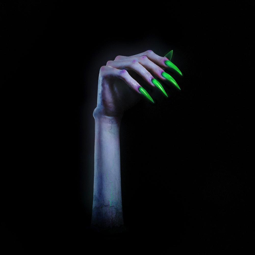 "Track by Track: Kim Petras, ""Turn Off The Light"""