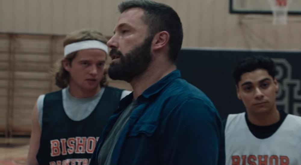 """""""The Way Back"""": Ben Affleck protagoniza un drama deportivo sobre los peligros de la adicción"""