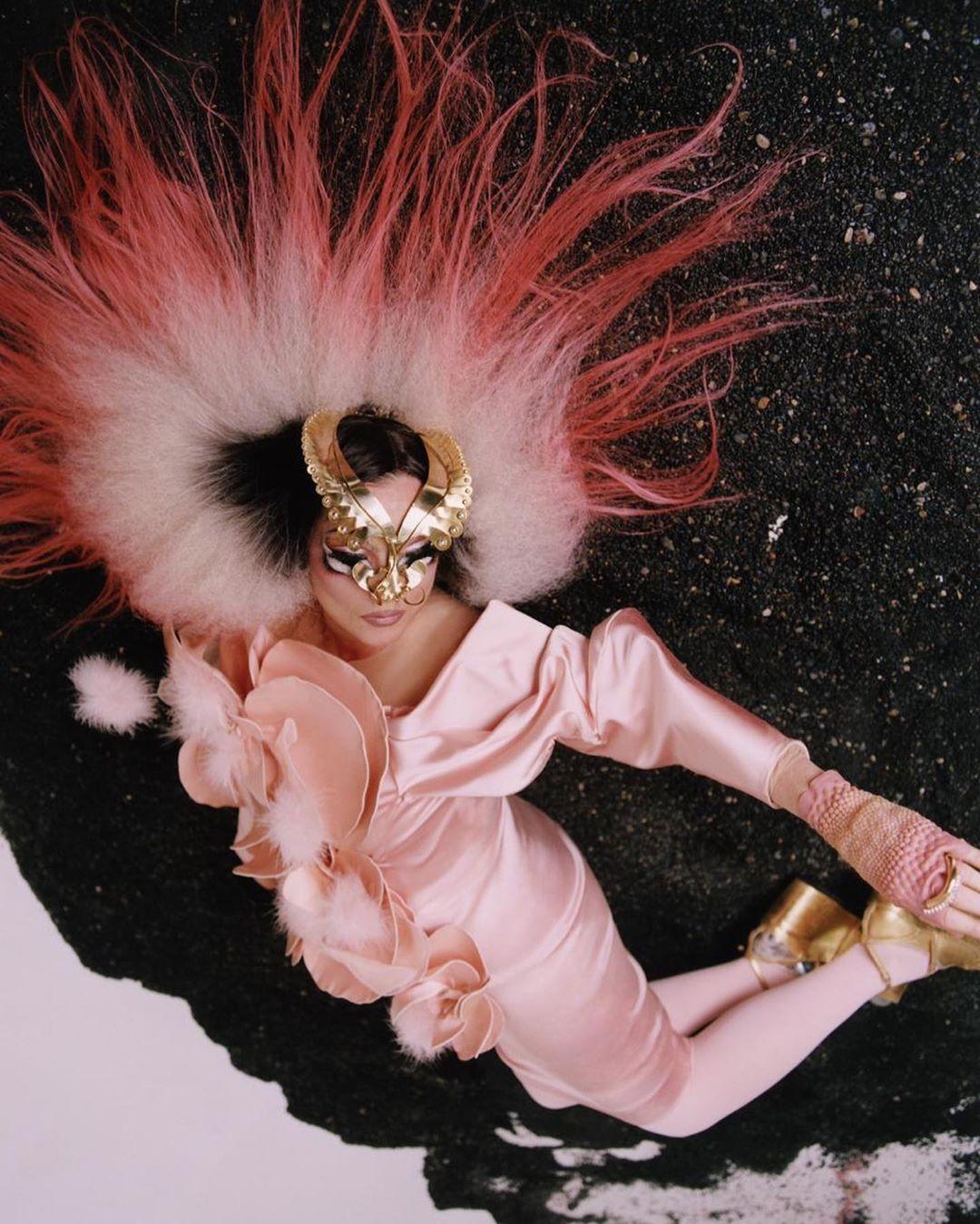 7 frases controversiales de Björk que son 100% Björk
