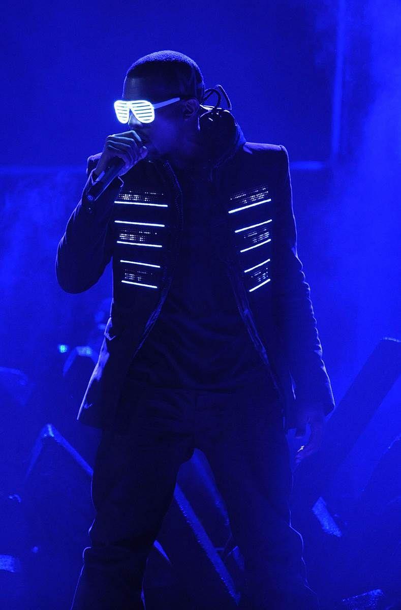 Kanye West. Fotografía: Mike Blake/Reuters