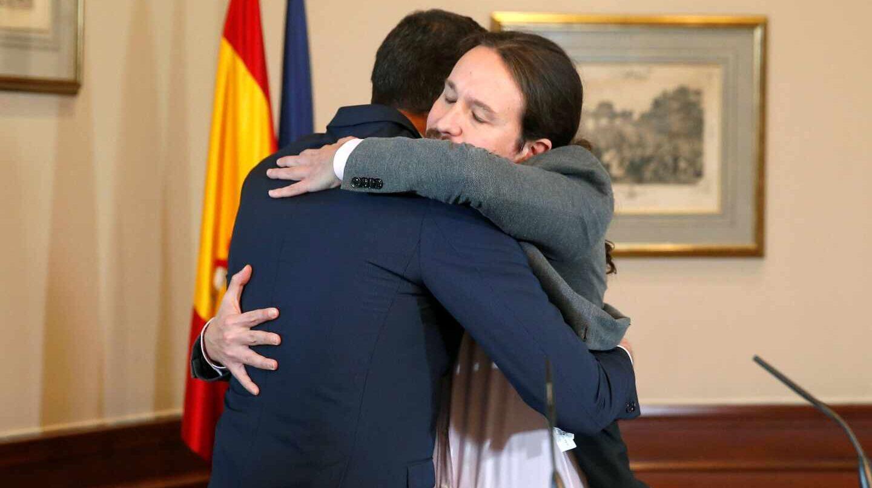España: Coalición entre Pablo Iglesias y Pedro Sánchez pone fin a meses de desacuerdos
