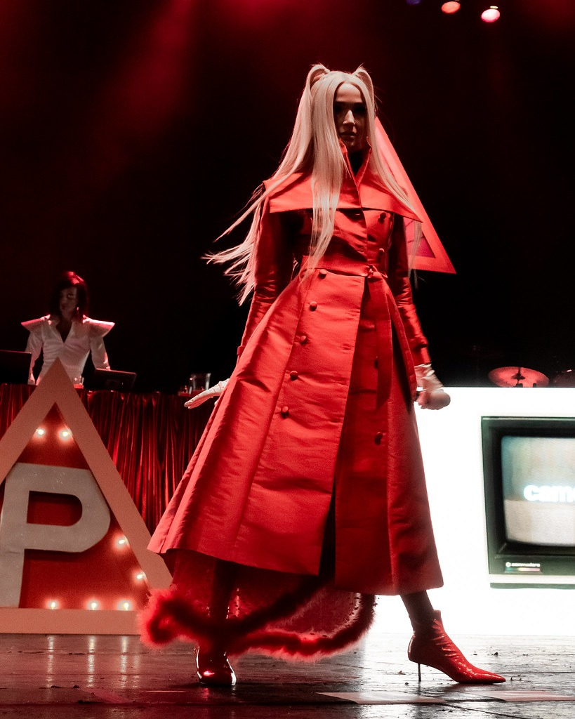 Poppy. Foto: Press