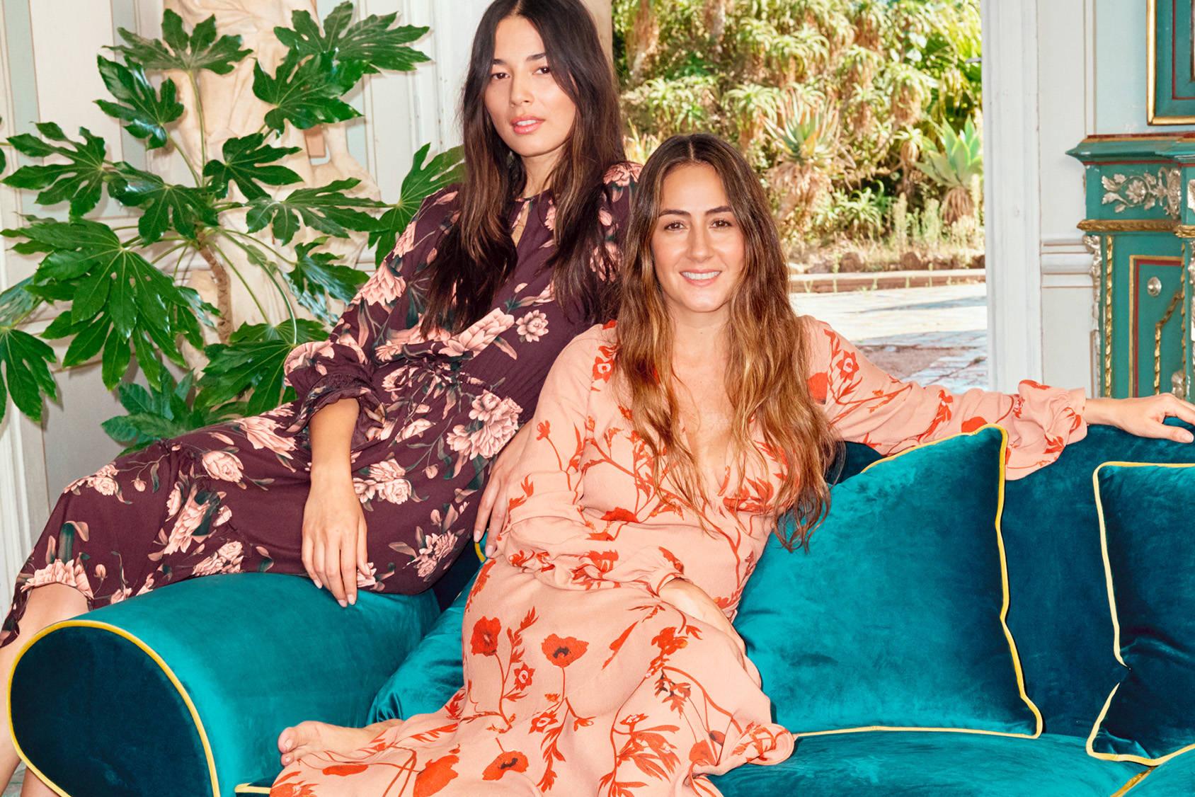 Conoce a Johanna Ortiz, la primera diseñadora latinoamericana en colaborar con H&M