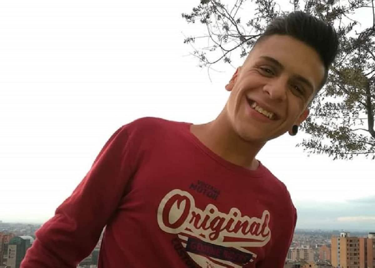 Colombia: Dylan Cruz, el adolescente herido de un disparo en manos de la policía que se convirtió en un ícono de protesta