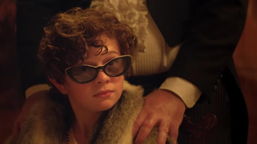 """""""Honey Boy"""": El filme que muestra la difícil niñez que convirtió a Shia LaBeouf en un artista"""
