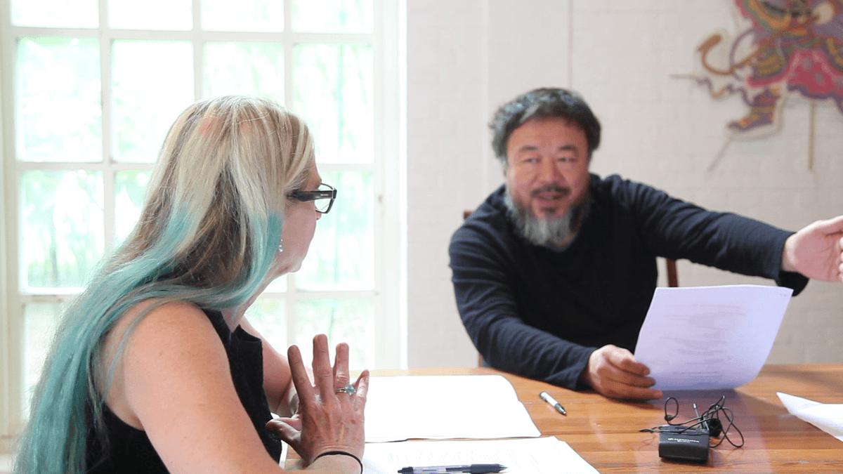 """""""Ai Weiwei: Yours Truly"""": El nuevo documental de Ai Weiwei es un homenaje a los presos políticos del mundo"""