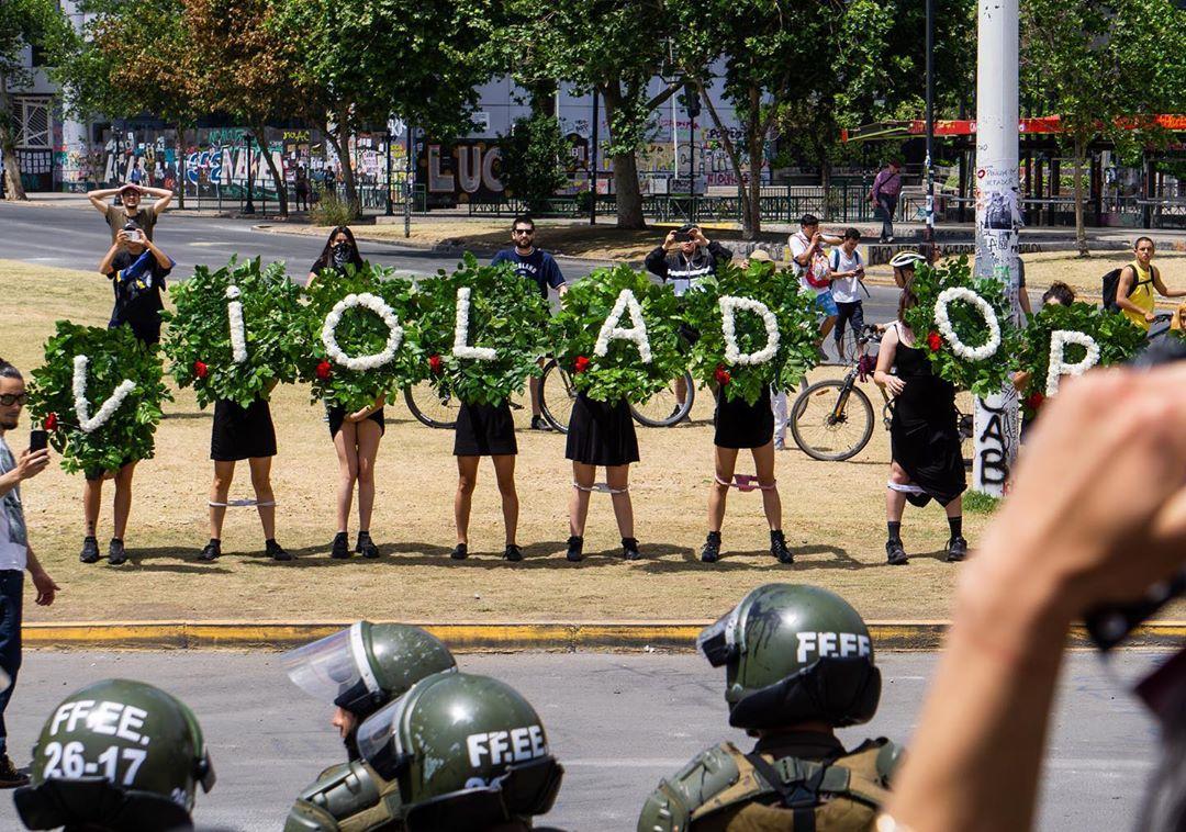 Yeguada Latinoamericana: Conoce al disruptivo colectivo feminista con performances llenos de resistencia y conciencia