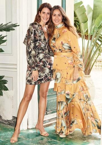 La colección de la diseñadora colombiana estará disponible el próximo año. Foto: Vogue