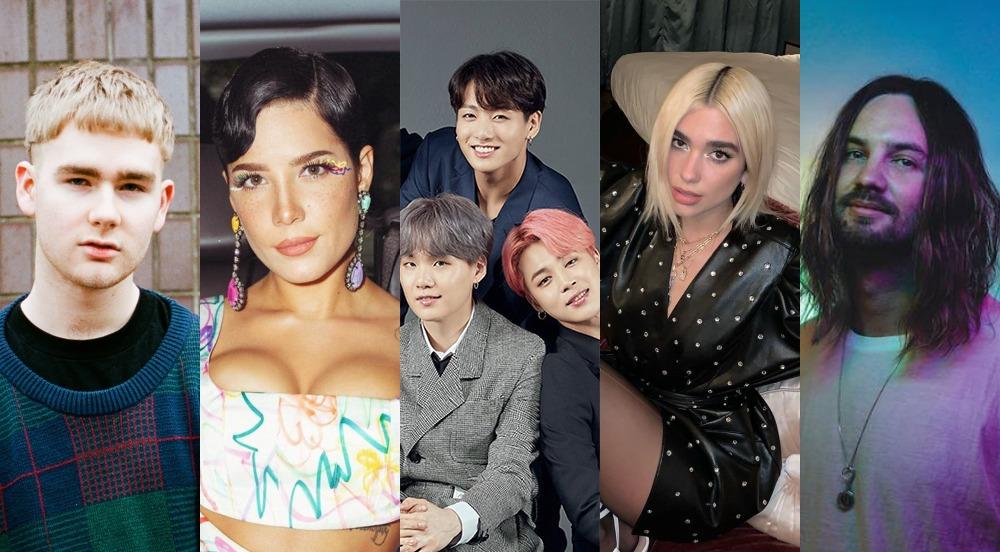 Los 10 álbumes más esperados del inicio de 2020