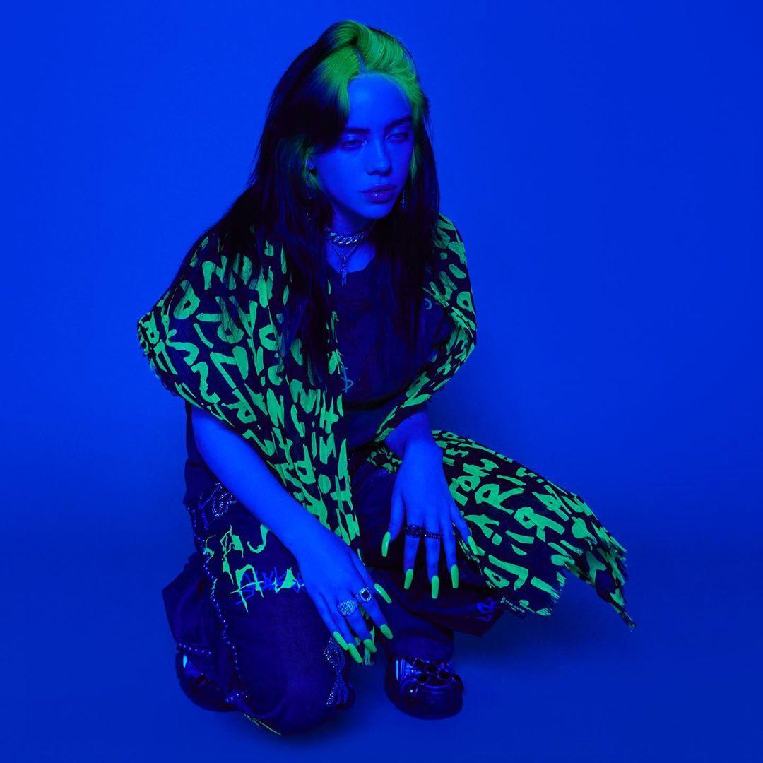 8 lanzamientos recientes que debes escuchar: Billie Eilish + Brooke Candy + Angel Olsen y más