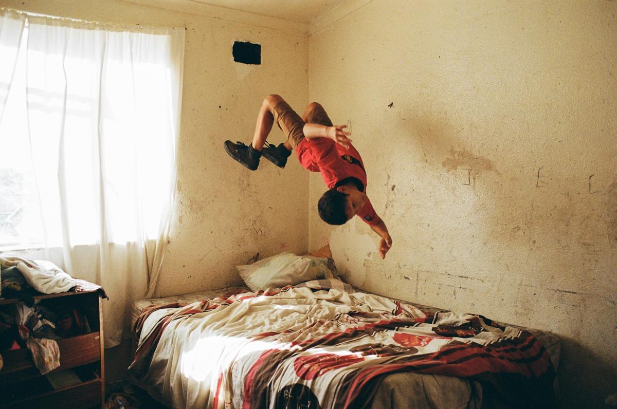 """Q&A con el fotógrafo Alessandro Iovino: """"Me encanta correr riesgos para traer algo nuevo"""""""