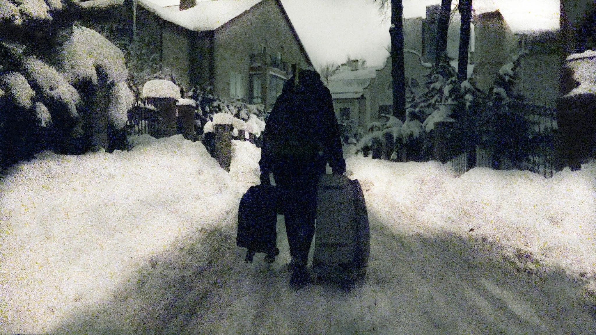 Welcome To Chechnya. Fotografía: Sundance Film Festival