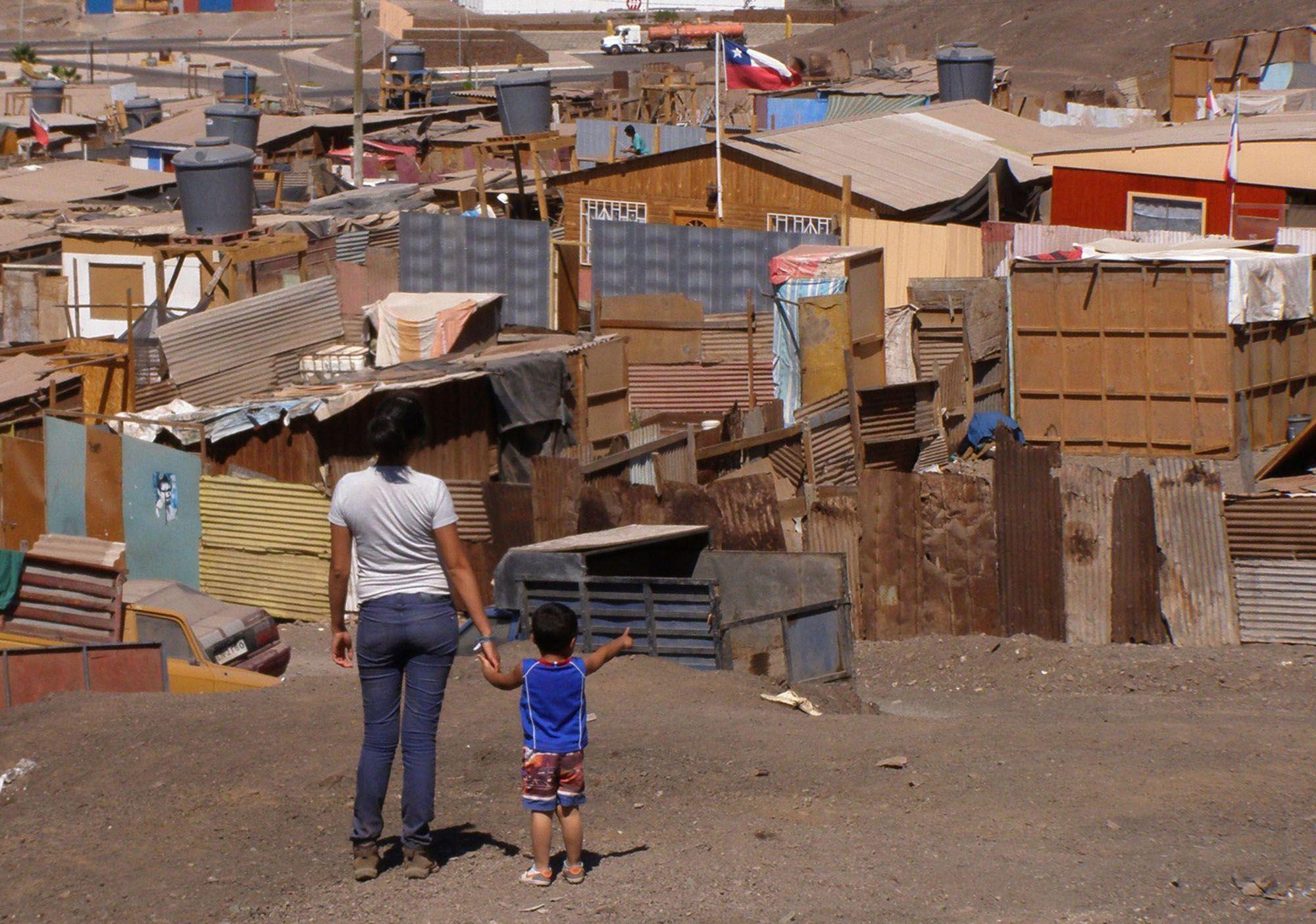 Hasta 18 años menos de esperanza de vida: estudio en Latinoamérica revela el alcance de la desigualdad