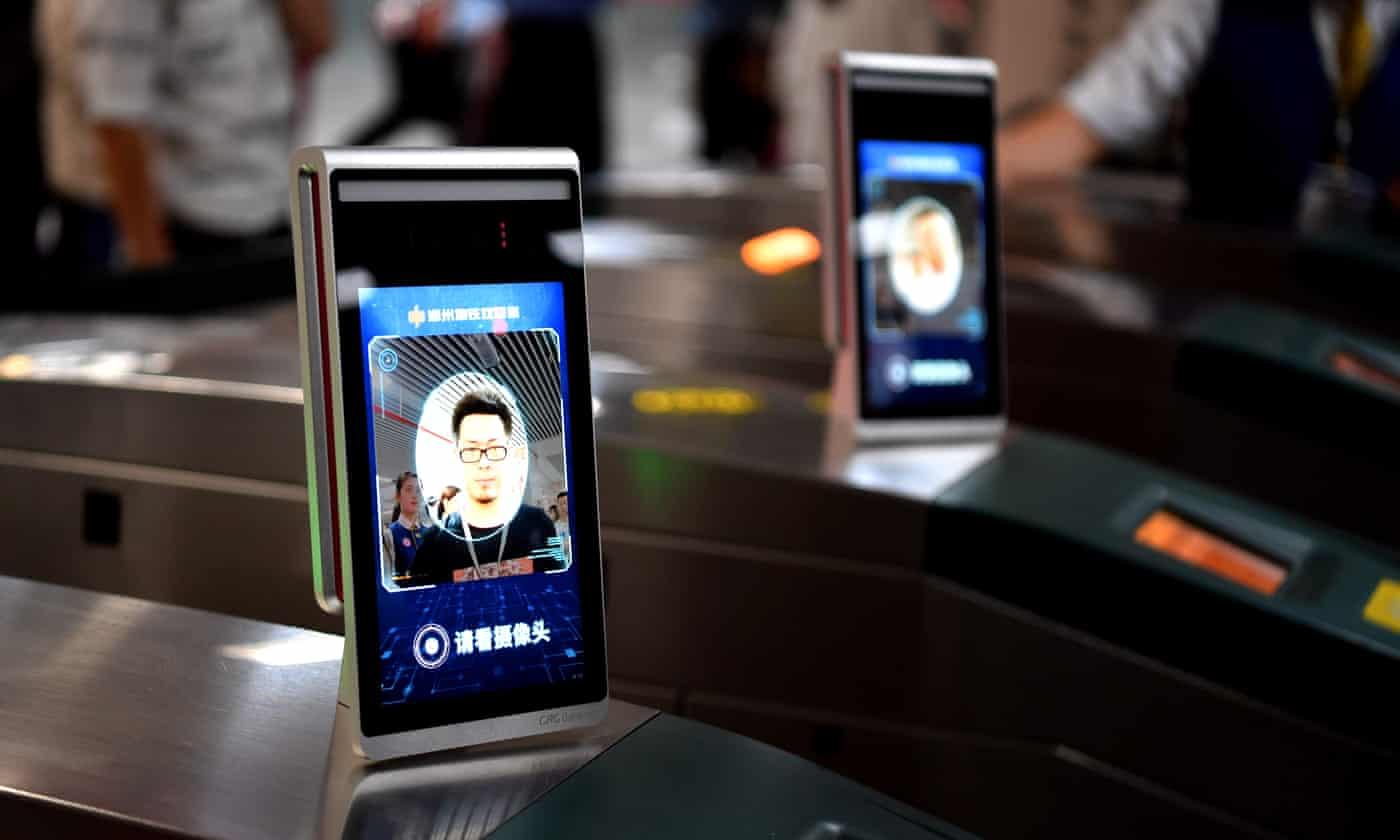 China: Gobierno implementa el reconocimiento facial obligatorio para usuarios de teléfonos móviles