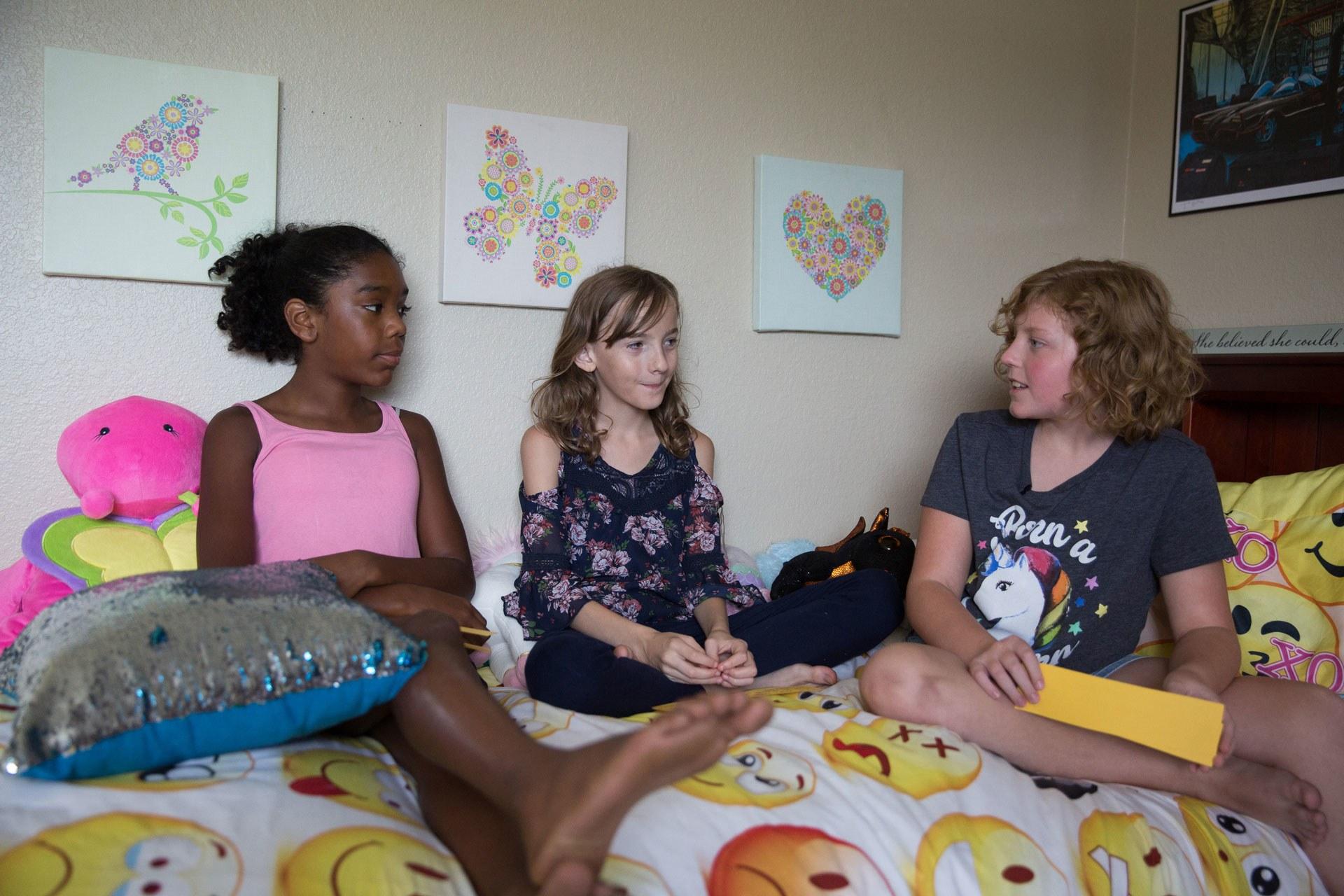Los niños trans y cisgénero tienen identidades de género igualmente fuertes, según estudio