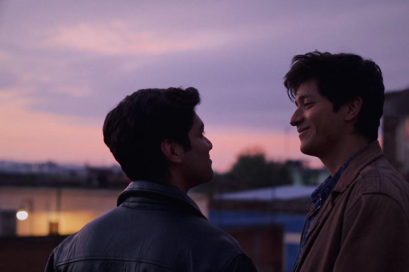 I Carry You With Me. Fotografía: Sundance Film Festival