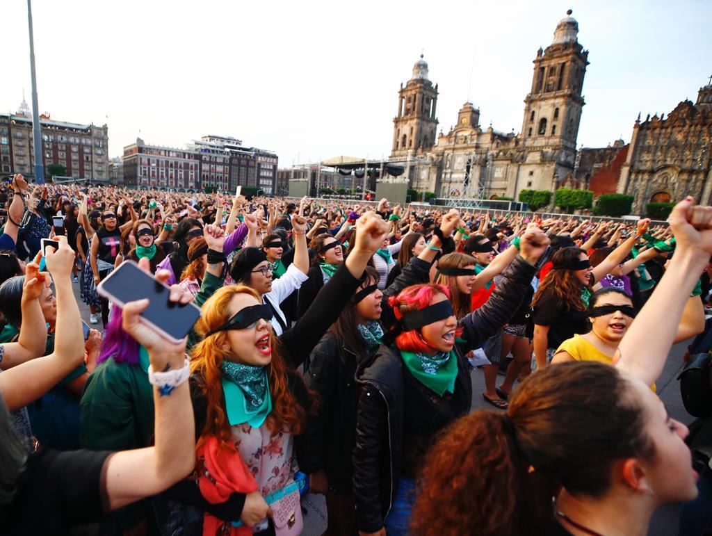 Las Tesis: El colectivo chileno e interdisciplinario de mujeres que han provocado un impacto feminista mundial