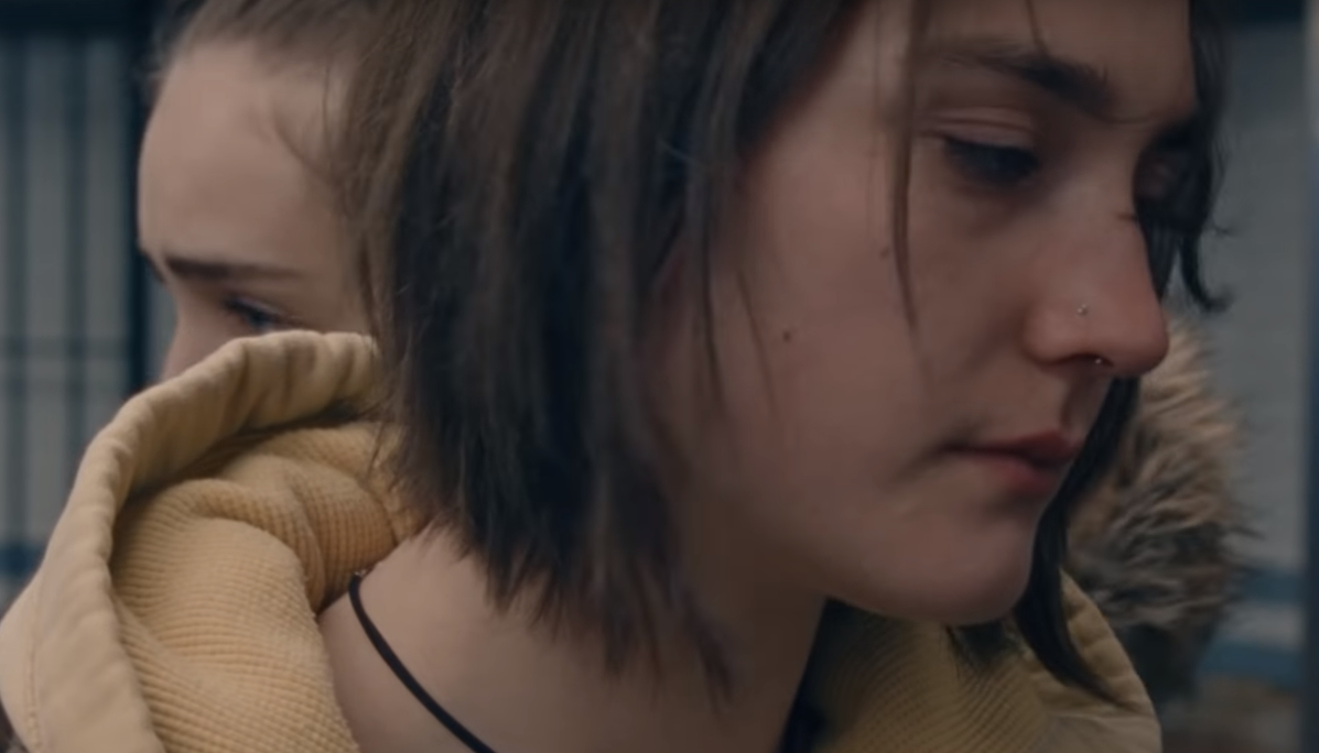 """""""Never Rarely Sometimes Always"""": Dos adolescentes buscan un aborto a escondidas en este filme de Sundance"""