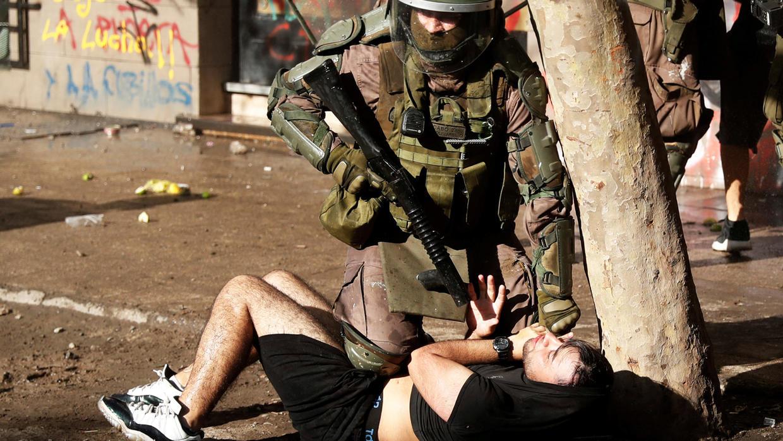 """Chile: ONU respalda informe sobre DD.HH del INDH que """"corrobora la existencia de tortura"""""""