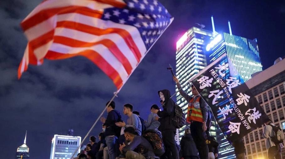 Estados Unidos aprueba nuevas sanciones para el gobierno de China por el trato a la etnia Uighur